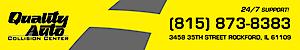 Qualityautorockford's Company logo