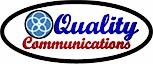 Qualitycomm's Company logo