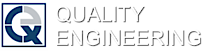 Quality Engineering's Company logo