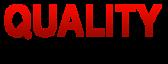 Quality Fireplace's Company logo