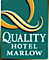 Grandmercureroxy's Competitor - Quality Hotel Marlow logo