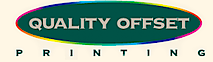 Quality Offset Printing's Company logo