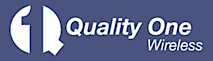 Q1W-Wholesale's Company logo