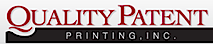 Quality Patent Printing's Company logo