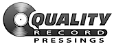 Quality Record Pressings's Company logo