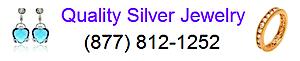 Quality Silver Jewelry's Company logo