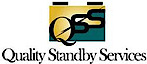 QSS's Company logo