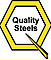 Concord Steel Centre's Competitor - Quality Steels logo
