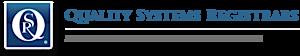 Quality Systems Registrars's Company logo