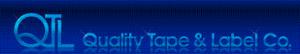 Quality Tape & Label's Company logo
