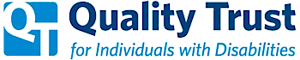 Quality Trust For Indiv's Company logo