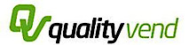 Quality Vend's Company logo