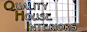 Hardwood Cafe's Competitor - Qualityhouseinteriors logo