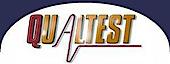 Qualtest's Company logo