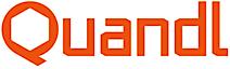 Quandl's Company logo
