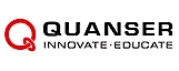 Quanser's Company logo