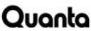 Quanta 's Company logo