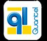 Quantel's Company logo
