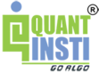 QuantInsti's Company logo