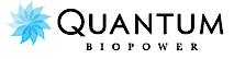 Quantum Biopower's Company logo