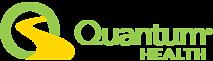 Quantum Health's Company logo