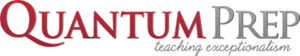 Quantum Prep's Company logo