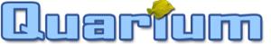 Quarium's Company logo