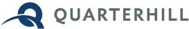 Quarterhill's Company logo