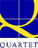 Quartet's Company logo
