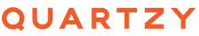 Quartzy's Company logo