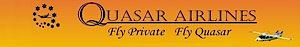 Quasar Airlines's Company logo