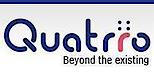 Quatrro's Company logo