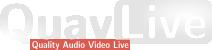 Quavlive's Company logo