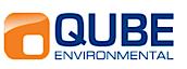 Qube Solution Services's Company logo