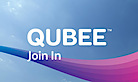 Qubee Pakistan's Company logo