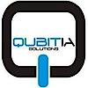 Qubitia's Company logo