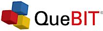 QueBIT's Company logo