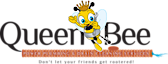 Queen Bee Power Plumbing & Drain Cleaning Services's Company logo