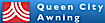 Awning Factory's Competitor - Queen City Awning logo
