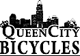 Queen City Bicycles's Company logo