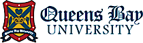 Queens Bay University's Company logo