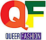 Queer Fashion Week's Company logo