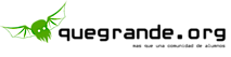 Quegrande.org's Company logo