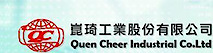 Quen Cheer Industrial's Company logo