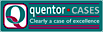 Road Ready Cases's Competitor - QUENTOR LIMITED logo
