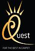 Quest Carpet's Company logo
