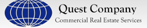 Quest Company's Company logo