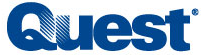 Quest's Company logo