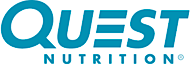 Quest Nutrition's Company logo