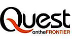 Quest On The Frontier's Company logo